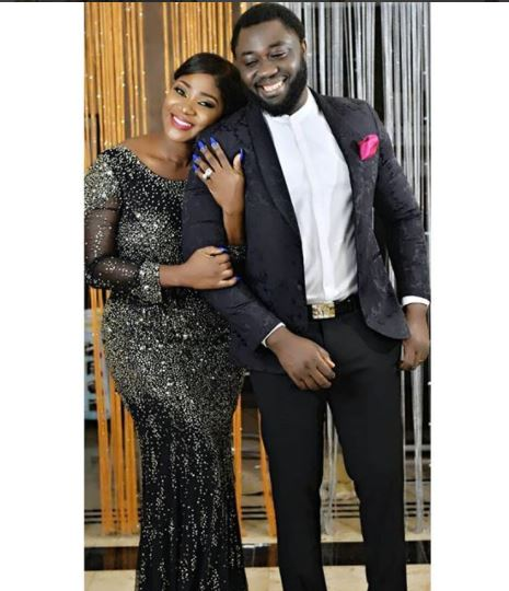 My husband is tired of my 'pranks' - Nollywood's Mercy Johnson