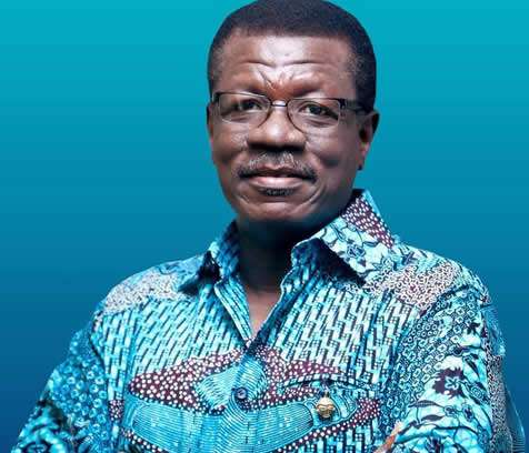 Pastor Otabil could have prevented 'June 3' disaster but we stopped him – Cultist