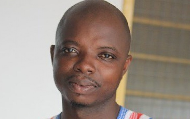 Seized Vehicle from Dumelo at the Senior Minister's office - Abronye DC