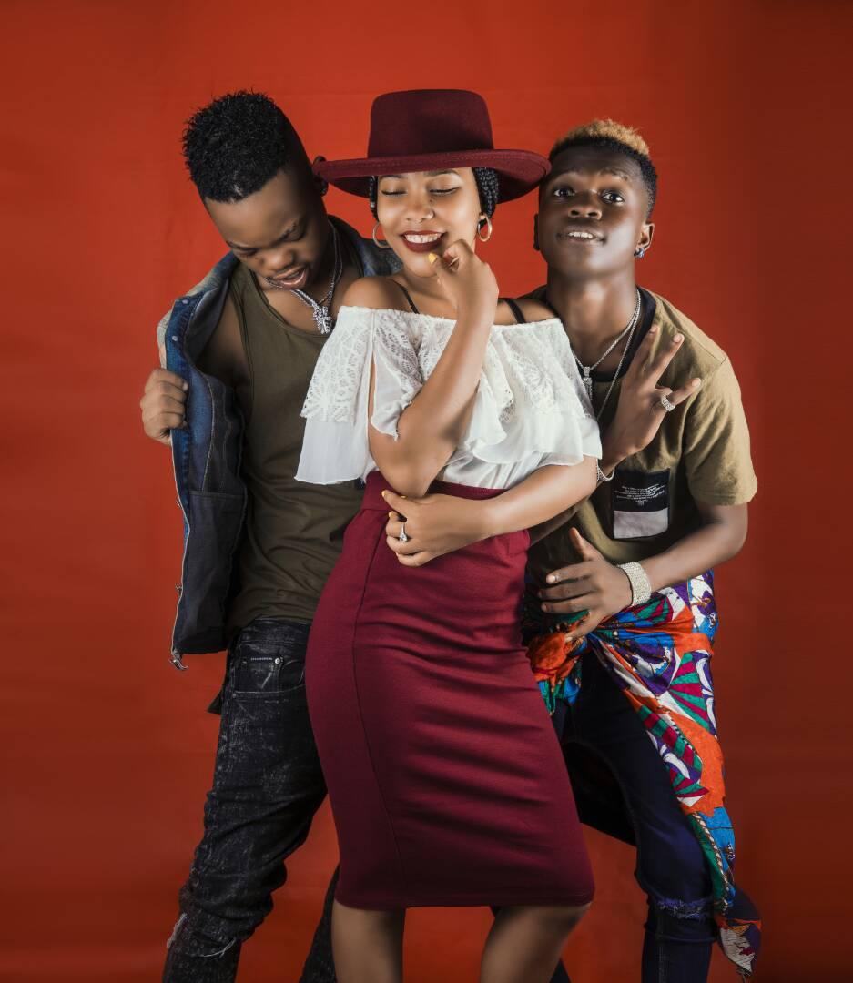 Tanzania's New Band, Mabantu Out With New Music Video 'Sundi'