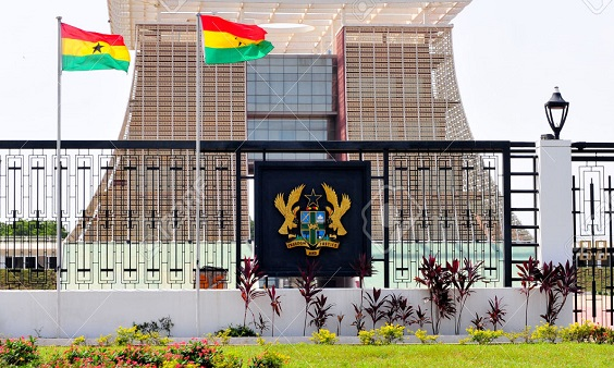 Flagstaff House not safe enough for Akufo-Addo - Security Analyst