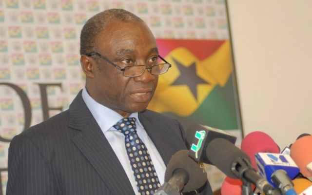 Kwabena Donkor lied over COCOBOD audited account claims - Fiifi Boafo
