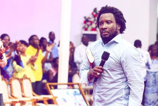 Sonnie Badu Acquires Special'Occult' Ring For Pastors