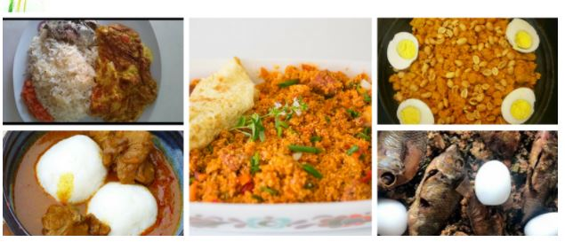 5 Ghanaian meals that may be going extinct