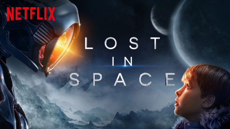 Lost In Space, Aggretsuko, Others Coming to Netflix in April