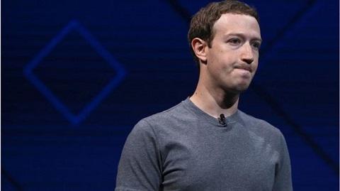 Mark Zuckerberg apologizes for data scandal