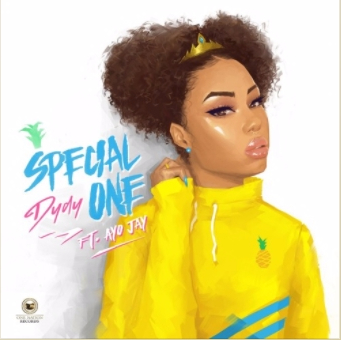 """Bad Gyal Dydy drops """"Special One"""" for the summer!"""