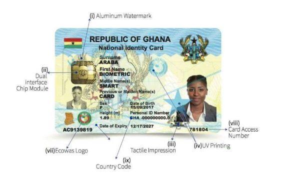 National Identification System: Registration process suspended indefinitely