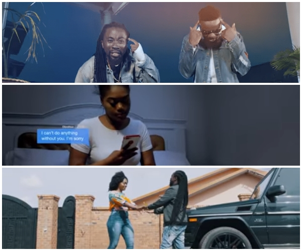 Obrafour - Moesha featuring Sarkodie (Official Video)