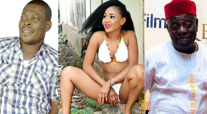 At age 29, I have slept with 24 men - Rosemond Brown