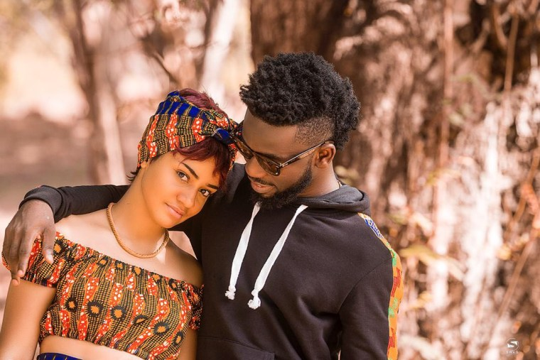 Bisa Kdei - Asew Ft Mic Flammez (Official Video)