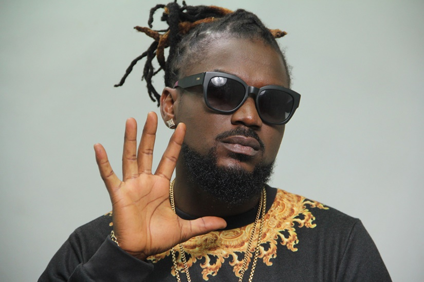 Samini to make history for Ghana in USA at Upstream Music Festival
