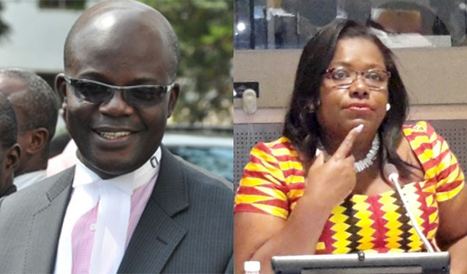Our divorce process is very emotional, give us privacy - Tony Lithur pleads