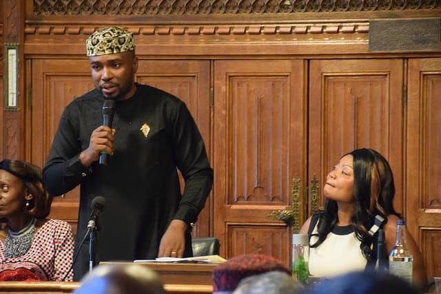 2018 African Achievers Awards: Jewel Taylor, Ibrahim Mahama, Others honoured