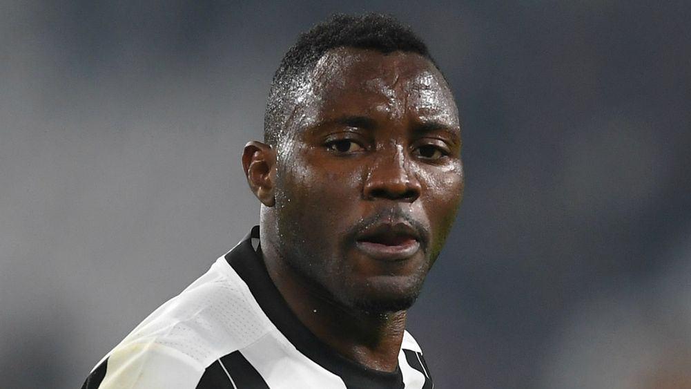 Kwadwo Asamoah joins Inter Milan