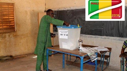 Mali 2018 presidential election: A critical election in an increasingly insecure country