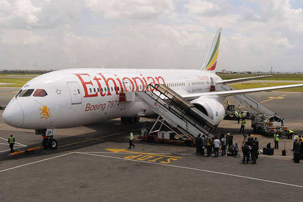Ethiopian Airlines to buy 20 per cent stake in Eritrean Air