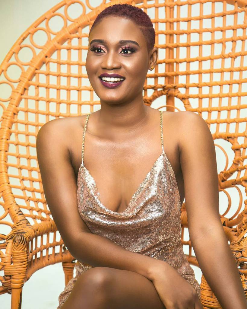 Singer Petrah hopes to work with Stonebwoy and her SA crush Nasty C