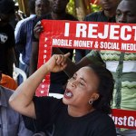 Ugandan government agrees to drop some mobile money taxes