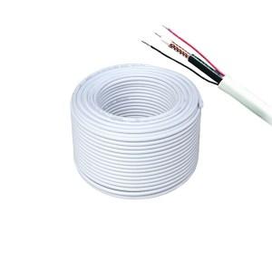Kabel-hvit