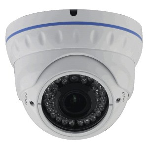 Netcam 2MP HD-SDI kamera koax