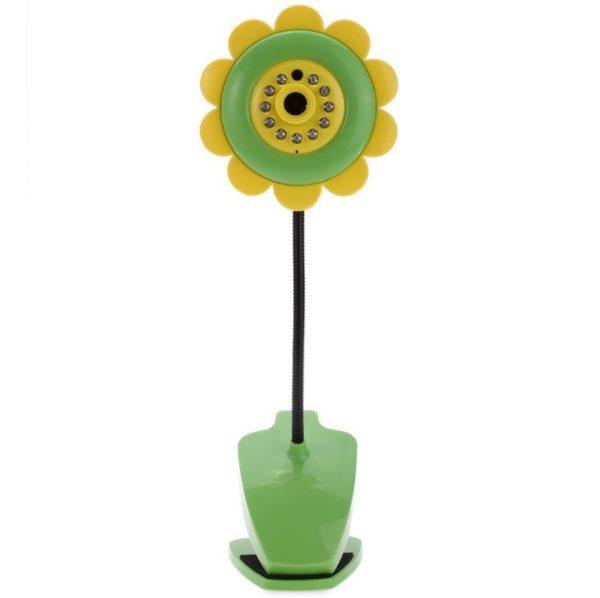 Netcam overvåkning Sunflower