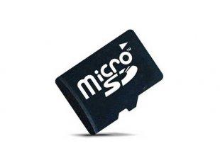 Opptak på SD-kort i IP-kameraer