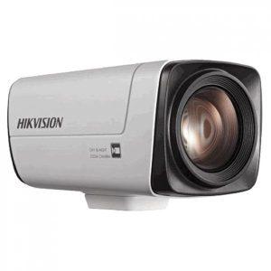 Netcam Hikvision 2MP 25X optisk zoom overvåkningskamera DS-2ZCN2507