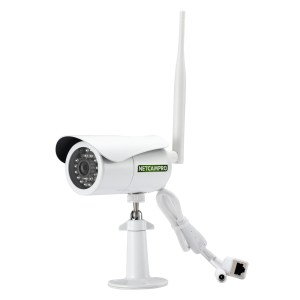 NetCamPro NCP2475e Wireless/POE Outdoor Security Camera (2)