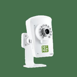 NetCamPro NCP2255si Wireless Indoor IP/Network Security Cloud Camera (2)