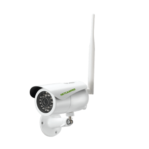 NetCamPro NCP2475se Wireless/PoE Outdoor Security Camera (4)