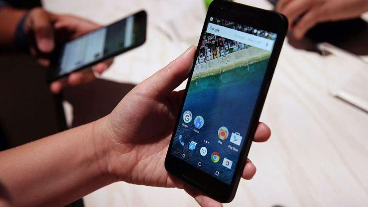 Google da una sorpresa y presenta su nuevo sistema operativo Android N