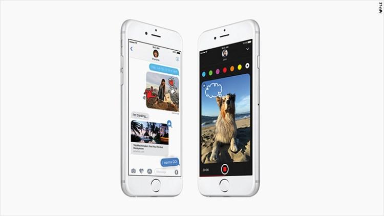 Todo lo que necesitas saber sobre el nuevo iOS 10 de Apple