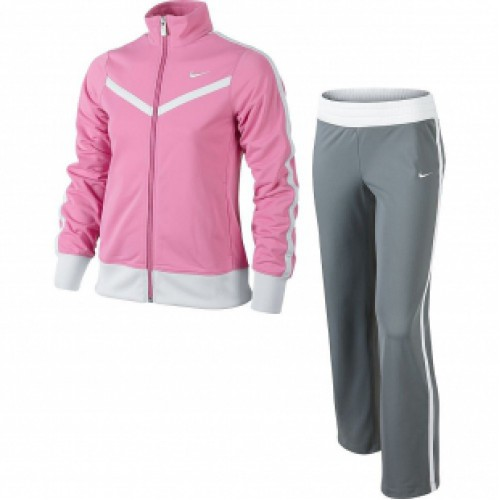 Sweatsuit Nike T40 T Warm Up Yth
