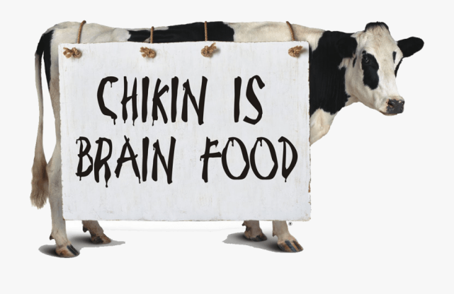 Image result for eat more chicken chick fil