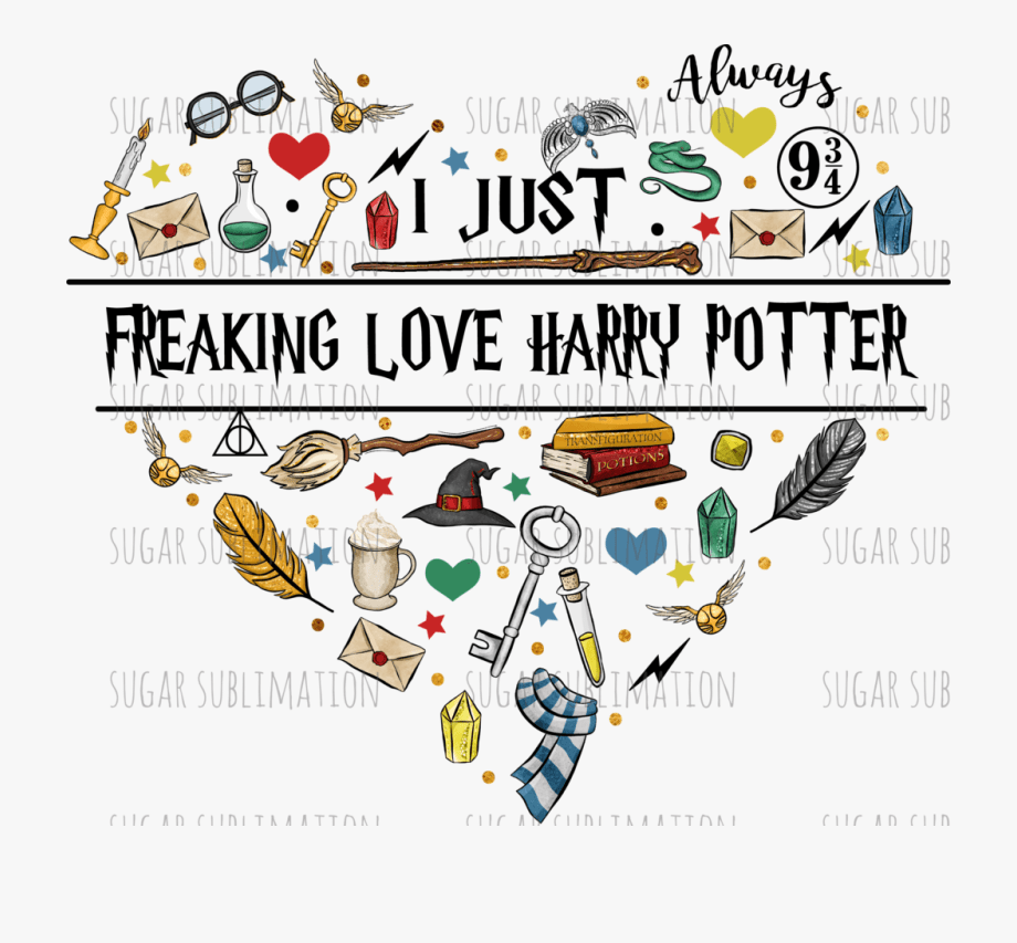Download 32+ Harry Potter Love Svg PNG - All Free SVG Cut Files
