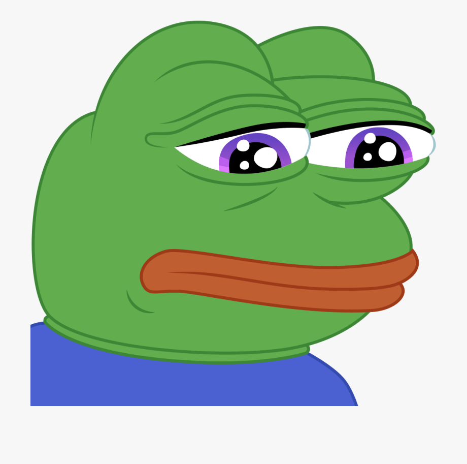 Rare Pepe Meme Pepe Transparent Cartoon Free Cliparts