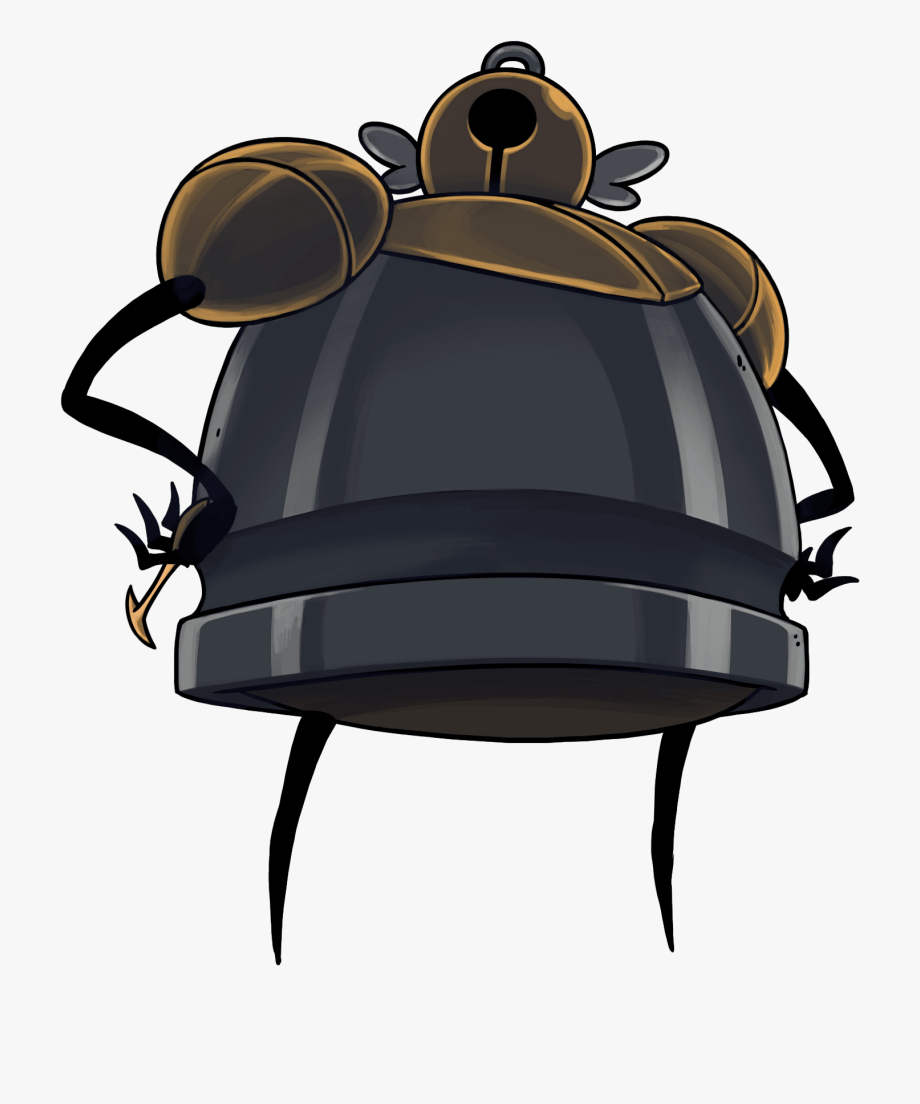 Drew A New Meme Template To Hype Up The True Hollow Knight Sequel