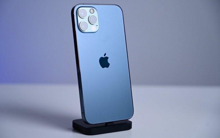 Almacenamiento LiDAR Apple iPhone 13