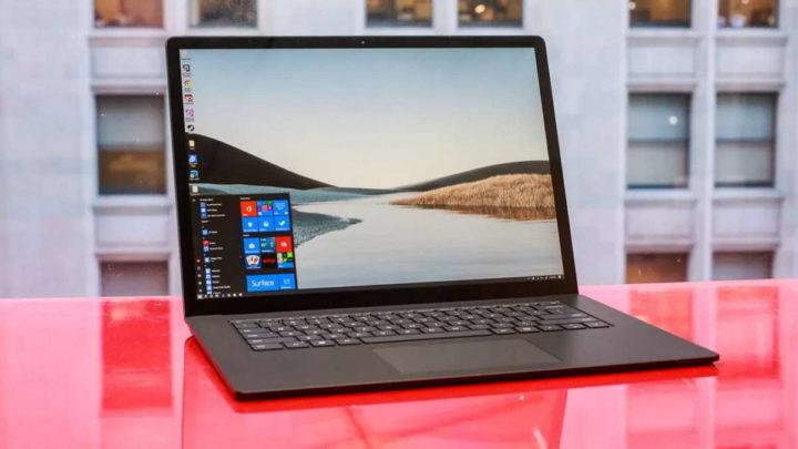 Fecha del sistema de la versión de Microsoft Windows