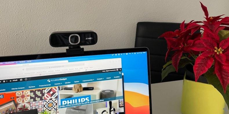 1622535153 418 Anker PowerConf C300 una cámara web inteligente y un resultado profesional