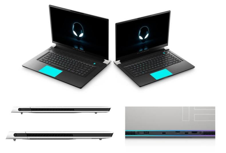 1622552228 768 El nuevo portátil para juegos x15 de Alienware cuenta con un