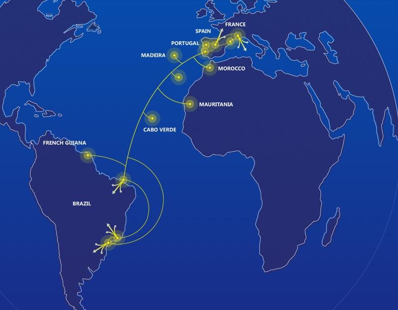 1622555466 701 Ahora es oficial el cable submarino de fibra óptica que
