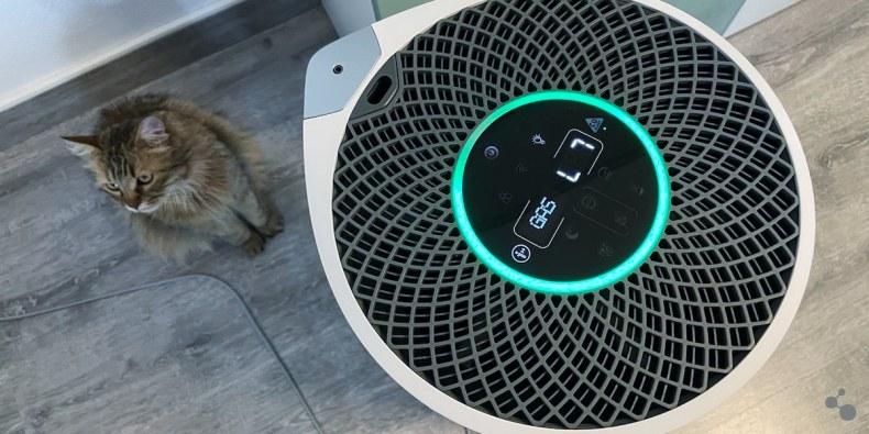 1622881097175 Hoover H Purifier 700 prueba este gran purificador de aire