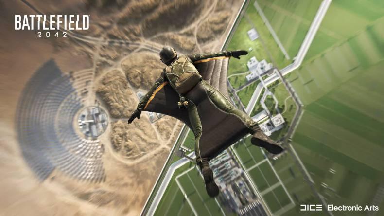 1623255850513 Battlefield 2042, un shooter multijugador futurista con