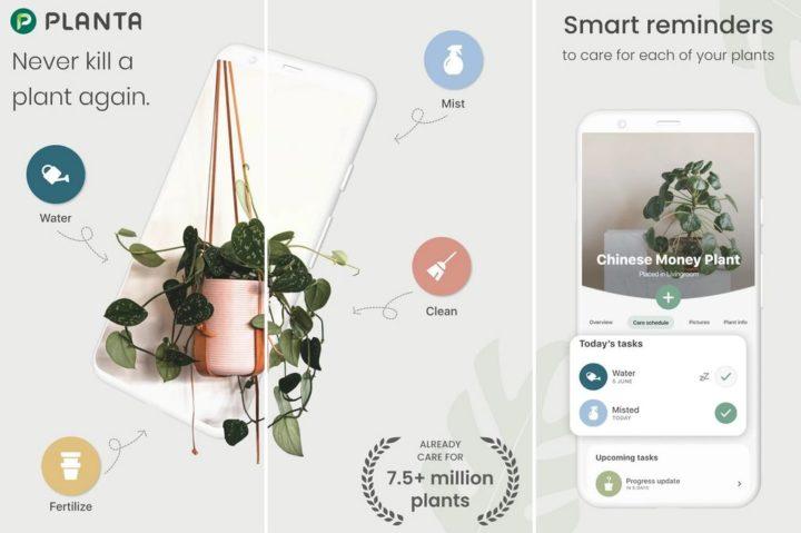 5 nuevas aplicaciones de Android para instalar en su teléfono inteligente o