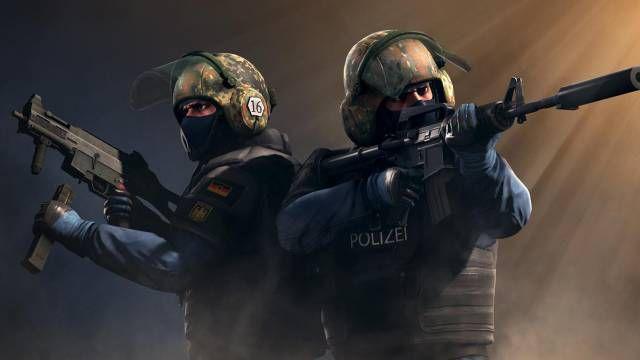 CSGO Valve Steam Dust2 PC FPS en línea