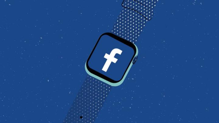 facebook watch smartwatch redes cámaras