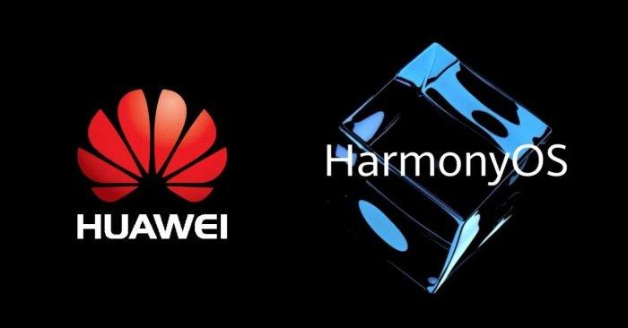 Tienda de aplicaciones Huawei HarmonyOS