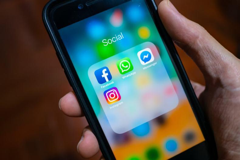 Las mejores aplicaciones de Facebook equivalen a tener el